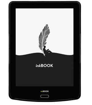 Электронная книга inkBOOK Prime, скидка 20%!
